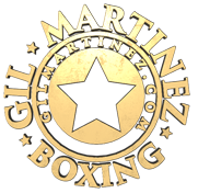 Gil Martinez Boxing Coach